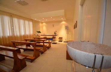 Cappella - Casa Severino Fabriani
